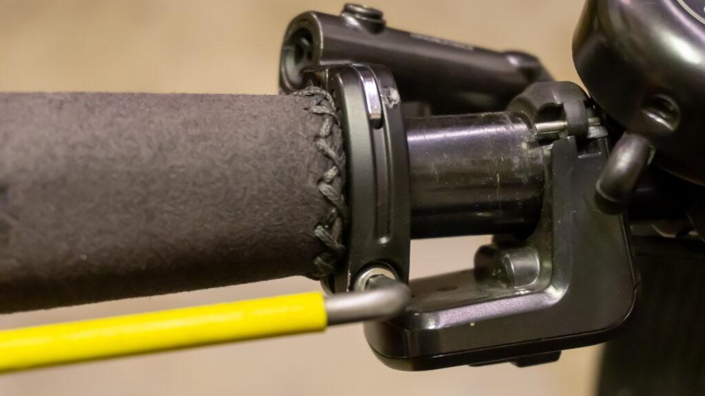 Fahrradwerkzeug Inbusschlüssel