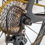 Fahrrad Gadgets Antrieb
