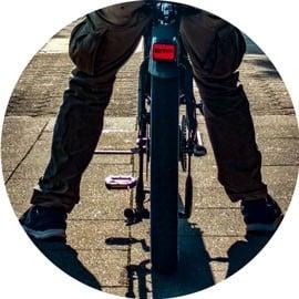 Gadget fürs Fahrrad