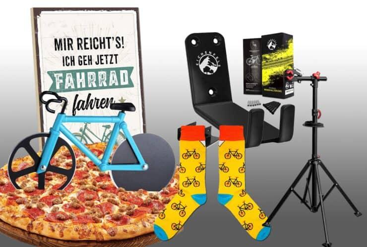 Geschenkideen für Fahrradfahrer