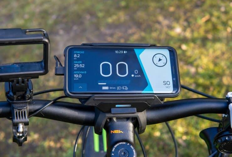 Bosch Cobi Bike
