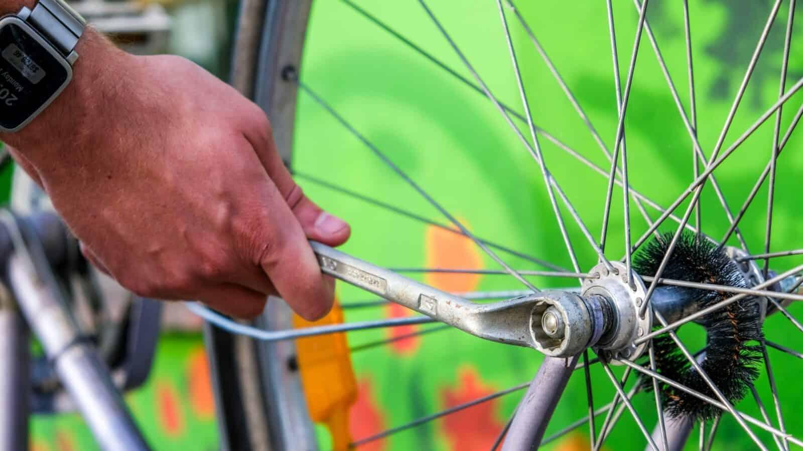 Fahrrad Pannensets
