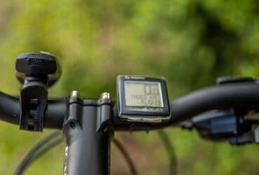 günstige Fahrradcomputer